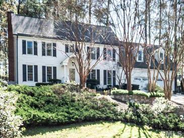Photo one of 8104 Laurel Mountain Rd Raleigh NC 27613 | MLS 2374812