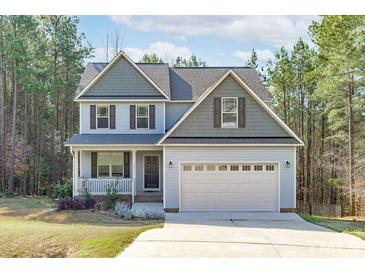 Photo one of 347 Silver Creek Dr Clayton NC 27520   MLS 2374832