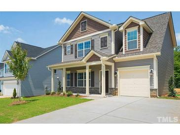 Photo one of 338 Black Oak Ct Clayton NC 27520 | MLS 2374844