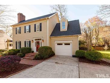 Photo one of 1779 Dunmore Pl Chapel Hill NC 27517 | MLS 2374850