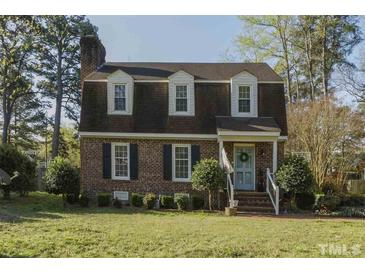 Photo one of 4041 Ketch Point Dr Rocky Mount NC 27803 | MLS 2374866
