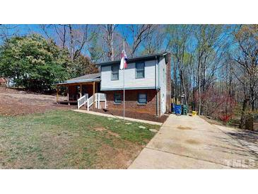 Photo one of 504 Sawmill Rd Raleigh NC 27615 | MLS 2374908