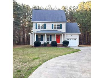Photo one of 1511 Bradsher Dr Stem NC 27581 | MLS 2374938