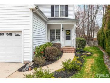 Photo one of 920 Lotus Ln Wake Forest NC 27587   MLS 2374985