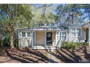 Photo one of 2202 Brewer St # 2202 Raleigh NC 27608 | MLS 2375027