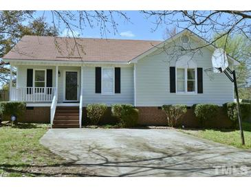 Photo one of 4125 Iron Horse Rd Raleigh NC 27616   MLS 2375029