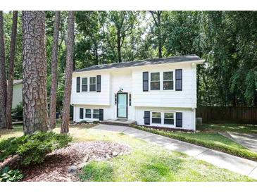 Photo one of 7309 Barberry Ct Raleigh NC 27615 | MLS 2375048