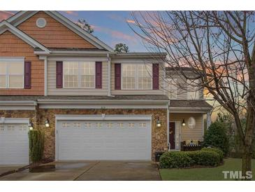 Photo one of 616 Sealine Dr Cary NC 27519 | MLS 2375049