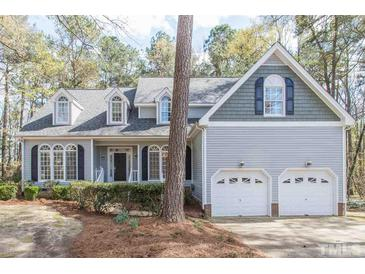 Photo one of 340 Chris Ct Garner NC 27529 | MLS 2375109