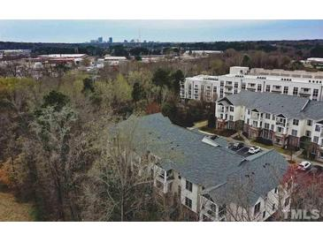 Photo one of 901 Canenaugh Dr # 206 Raleigh NC 27604 | MLS 2375145