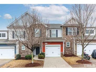 Photo one of 2403 Memory Ridge Dr Raleigh NC 27606 | MLS 2375156