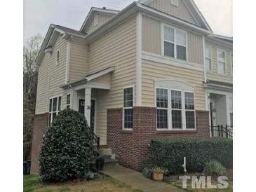 Photo one of 7619 Winners Edge St Raleigh NC 27617 | MLS 2375166