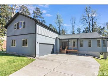 Photo one of 1611 Sycamore St Durham NC 27707 | MLS 2375175