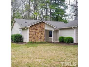 Photo one of 204 Dunhagan Pl Cary NC 27511 | MLS 2375183