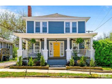 Photo one of 113 W Geer St Durham NC 27701 | MLS 2375193