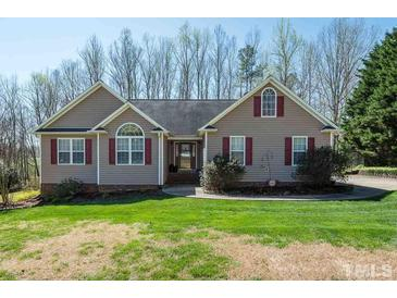 Photo one of 2215 Brisbane Ct Mebane NC 27302 | MLS 2375215
