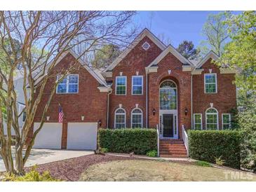 Photo one of 109 Sir Walker Ln Cary NC 27519 | MLS 2375221