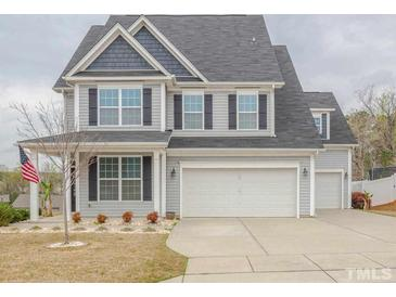 Photo one of 13 Sugarberry Ln Clayton NC 27527   MLS 2375229