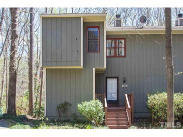 Photo one of 105 Bogue Ct Cary NC 27511 | MLS 2375257