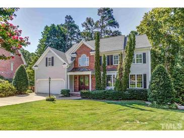 Photo one of 213 Lewiston Ct Cary NC 27513 | MLS 2375261