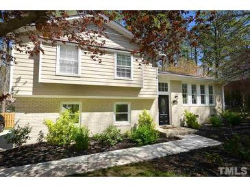 Photo one of 1124 Manchester Dr Cary NC 27511   MLS 2375287