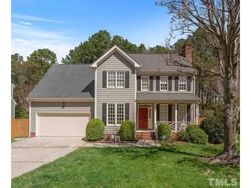Photo one of 1705 Carrington Dr Raleigh NC 27615 | MLS 2375317