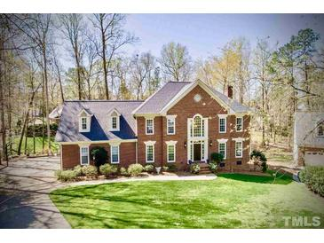 Photo one of 103 Corsica Ln Cary NC 27511 | MLS 2375328
