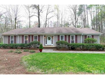 Photo one of 112 Alnick Ct Durham NC 27712 | MLS 2375336