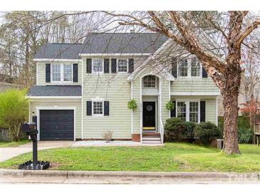Photo one of 5412 Pennfine Dr Raleigh NC 27610 | MLS 2375341