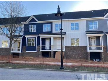 Photo one of 829 S Franklin St Wake Forest NC 27587   MLS 2375356