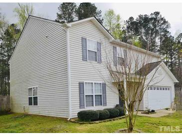 Photo one of 108 James River Ct Sanford NC 27330 | MLS 2375370