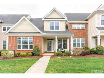 Photo one of 113 Pascalis Pl Holly Springs NC 27540 | MLS 2375372