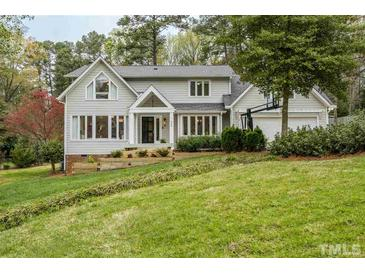 Photo one of 220 Ronaldsby Dr Cary NC 27511 | MLS 2375374