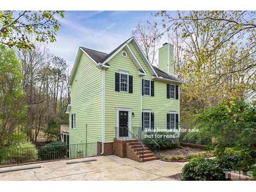 Photo one of 6629 Speight Cir Raleigh NC 27616 | MLS 2375377