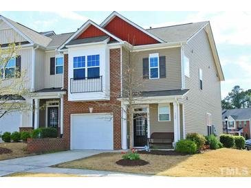 Photo one of 753 Silver Stream Ln Cary NC 27519   MLS 2375392