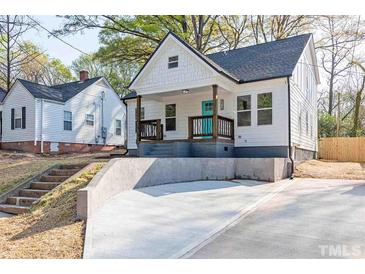 Photo one of 212 N Hyde Park Ave Durham NC 27703 | MLS 2375397