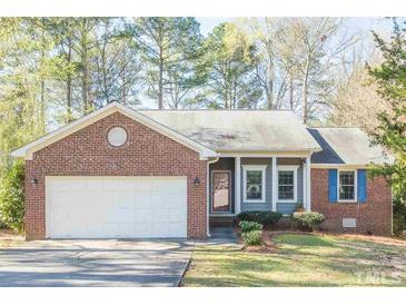 Photo one of 5016 Rolling Meadows Dr Durham NC 27703 | MLS 2375408