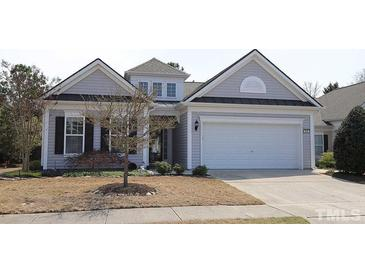 Photo one of 919 Peltier Dr Cary NC 27519   MLS 2375419