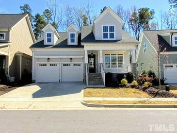 Photo one of 163 Bluffwood Ave Chapel Hill NC 27516 | MLS 2375424