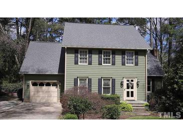 Photo one of 19 Saddlewood Ct Durham NC 27713 | MLS 2375428