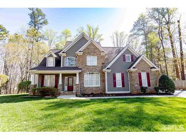 Photo one of 9408 Ray Rd Raleigh NC 27613 | MLS 2375433