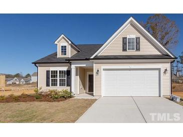 Photo one of 12 Cardens Cv Timberlake NC 27583 | MLS 2375448