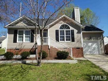 Photo one of 2100 Havering Pl Raleigh NC 27604 | MLS 2375456