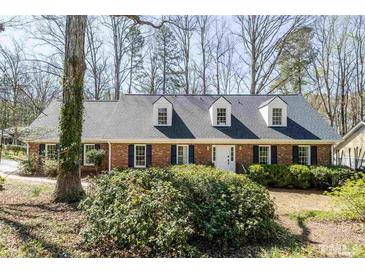 Photo one of 1301 Kershaw Dr Raleigh NC 27609 | MLS 2375458