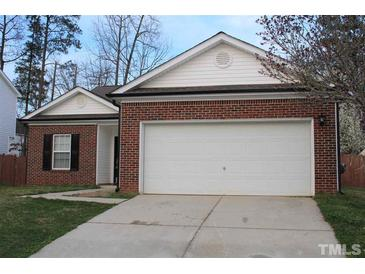 Photo one of 8516 Neuse Hunter Dr Raleigh NC 27616 | MLS 2375469
