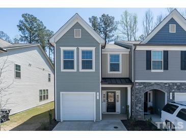 Photo one of 5 W Willow Trace Way Clayton NC 27527 | MLS 2375478