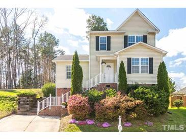 Photo one of 4506 Coral Dr Durham NC 27713   MLS 2375479