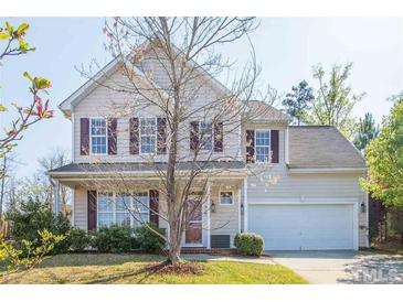 Photo one of 516 Texanna Way Holly Springs NC 27540 | MLS 2375483