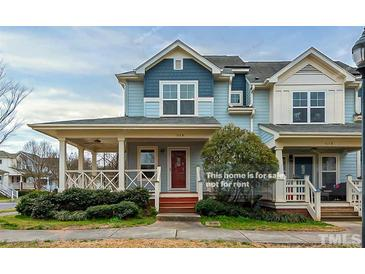 Photo one of 517 Eastway Ave # A Durham NC 27703   MLS 2375489