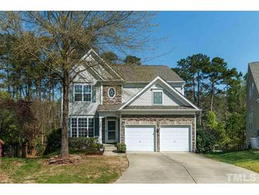 Photo one of 420 Willingham Rd Morrisville NC 27560 | MLS 2375494